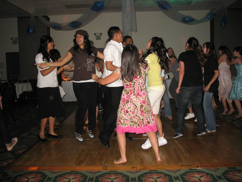 Sweet 15 Private Party